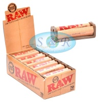 RAW Regular Single Wide 70mm Rolling Machine
