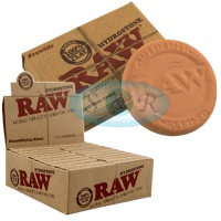 RAW Hydrostone Natural Terracotta Humidifying Stone