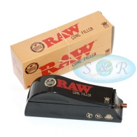 RAW Cone Filler Shooter For King Size Pre-Rolled Cones