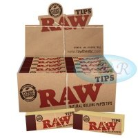 RAW Original Regular Standard Rolling Tips