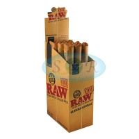 RAW Classic Supernatural 12 Inch Pre-Rolled Cones