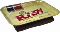 RAW XXL Rolling Tray with Beanbag
