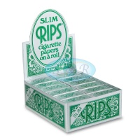 Rips Green Slim 5m Rolls