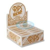 Rips Hemp King Size 5m Rolls