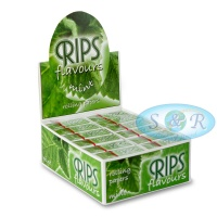 Rips Mint Flavoured 4m Slim Rolls