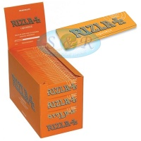 Rizla Liquorice Regular Rolling Papers