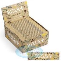 Rizla Natura King Size Slim Organic Hemp Rolling Papers
