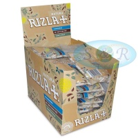 Rizla Natura Slim Filter Tips