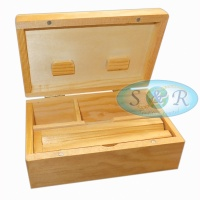 Rolling King Medium Rolling Box