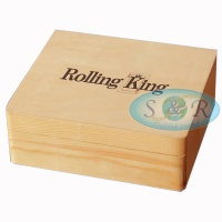 Rolling King Large Rolling Box