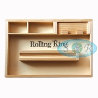 Rolling King Large Rolling Tray