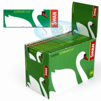 Swan Green Standard Regular Rolling Papers