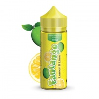 Fantango Nic Shot Lemon and Lime