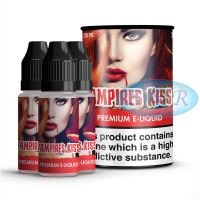 Vampires Kiss Apple Slush Premium e-Juice