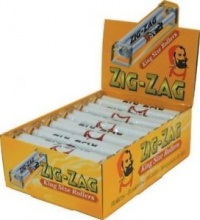 Zig-Zag Kingsize 110mm Acrylic Rolling Machine